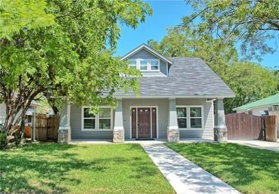 1217 E Robert Street E, Fort Worth, TX 76104 - MLS#: 13923647