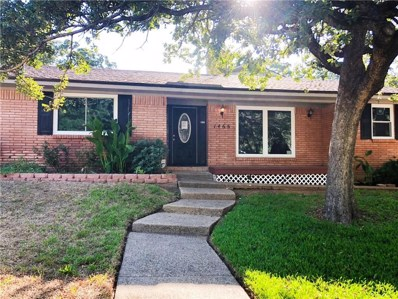1466 Cienegas Circle, Fort Worth, TX 76112 - MLS#: 13923649