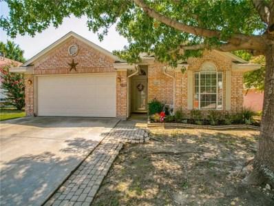3812 Cannonwood Drive, Fort Worth, TX 76137 - MLS#: 13923663