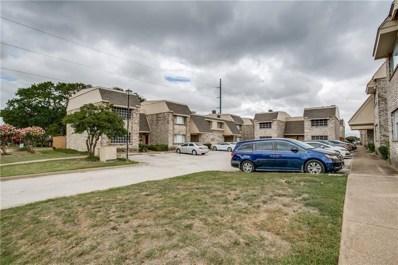119 Trellis Place, Richardson, TX 75081 - MLS#: 13923684