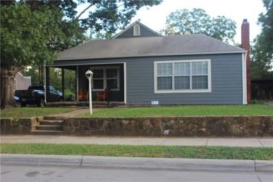 3016 Marigold Avenue, Fort Worth, TX 76111 - MLS#: 13923733