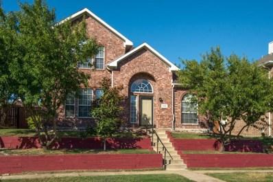 1818 Oak Bend Lane, Garland, TX 75040 - MLS#: 13923747