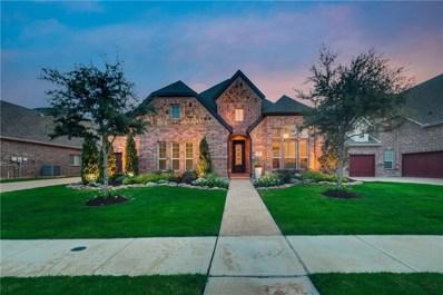 204 Silverado Trail, Keller, TX 76248 - MLS#: 13923753