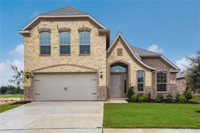 1460 Eagle Nest Drive, Pelican Bay, TX 76020 - #: 13923754