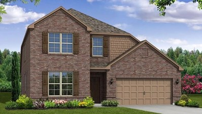 1717 Outpost Creek Lane, Aubrey, TX 76227 - MLS#: 13923780