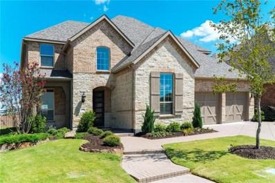 16464 Heartleaf Road, Frisco, TX 75033 - #: 13923809