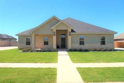 725 Mossy Oak Drive, Abilene, TX 79602 - #: 13923837