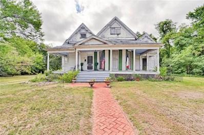 1141 W Collin Street W, Corsicana, TX 75110 - MLS#: 13923843