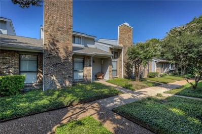17490 Meandering Way UNIT 1404, Dallas, TX 75252 - MLS#: 13923853