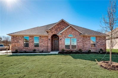 1005 Royse Ridge Road, Ennis, TX 75119 - MLS#: 13923855