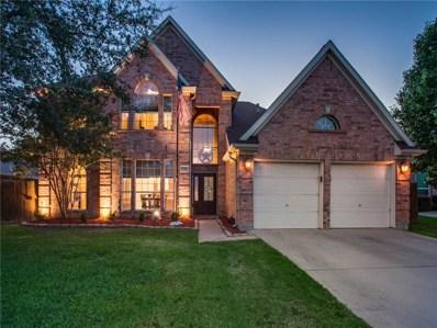 8344 Emerald Circle, North Richland Hills, TX 76180 - #: 13923918