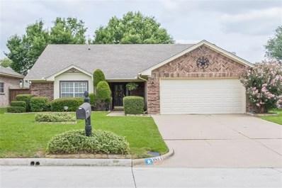 1411 Lincoln Drive, Mansfield, TX 76063 - MLS#: 13923924