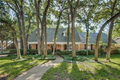 1712 Cripple Creek Drive, Irving, TX 75061 - #: 13923932