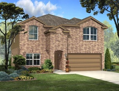 8037 Crimea Lane, Fort Worth, TX 76123 - MLS#: 13923942