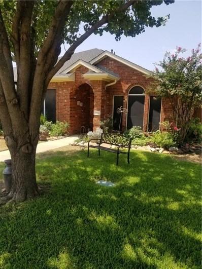 1703 Country Walk Lane, Wylie, TX 75098 - #: 13923975