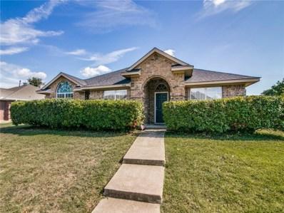 9306 Chimneywood Drive, Rowlett, TX 75089 - MLS#: 13923986
