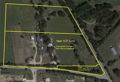 1861 Stacy Road, Fairview, TX 75069 - #: 13924003