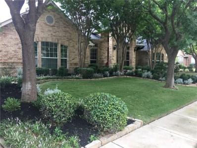 6006 Valleywood Drive, Flower Mound, TX 75028 - MLS#: 13924050