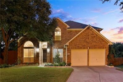 1104 Cripple Creek Drive, Flower Mound, TX 75028 - #: 13924059