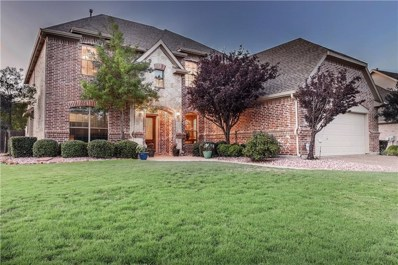 220 Country Lakes Drive, Argyle, TX 76226 - MLS#: 13924068