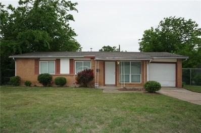 2324 Debra Court Drive, Fort Worth, TX 76112 - MLS#: 13924092