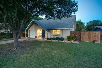 1620 Greenhaven Drive, Richardson, TX 75080 - MLS#: 13924113