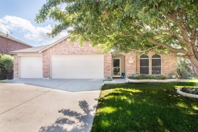 417 Creekwood Court, Forney, TX 75126 - MLS#: 13924136