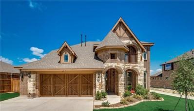 405 Cedar Ridge Drive, Wylie, TX 75098 - MLS#: 13924196