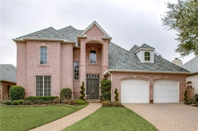 17307 Village Lane, Dallas, TX 75248 - MLS#: 13924207
