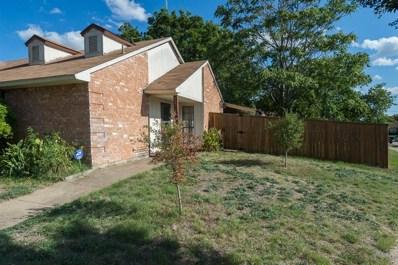 401 Dollins Street, Cedar Hill, TX 75104 - MLS#: 13924272