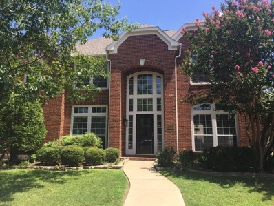 6731 Trail Cliff Way, Fort Worth, TX 76132 - #: 13924281