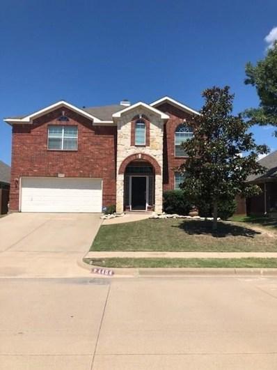 4464 Fountain Ridge Drive, Fort Worth, TX 76123 - MLS#: 13924294