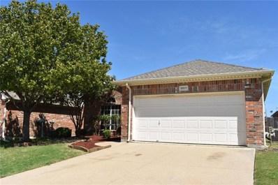 3817 Summersville Lane, Fort Worth, TX 76244 - MLS#: 13924301
