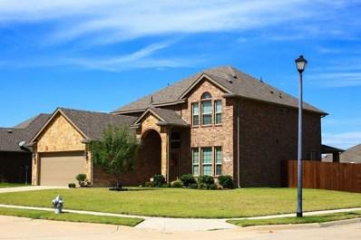 133 Althea Drive, Waxahachie, TX 75165 - MLS#: 13924302