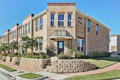 200 Belleville Drive, Lewisville, TX 75057 - MLS#: 13924333