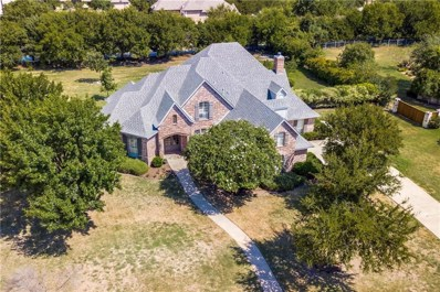401 Chaps Drive, Heath, TX 75032 - MLS#: 13924340