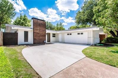 2952 Latham Drive, Dallas, TX 75229 - MLS#: 13924343