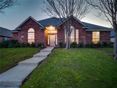 10217 Evergreen Drive, Rowlett, TX 75089 - MLS#: 13924349