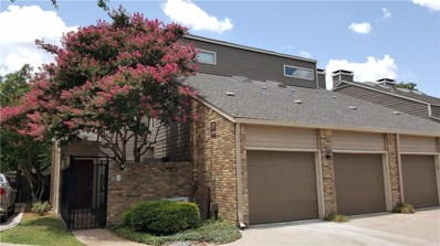 5616 Preston Oaks Road UNIT 1708, Dallas, TX 75254 - MLS#: 13924382