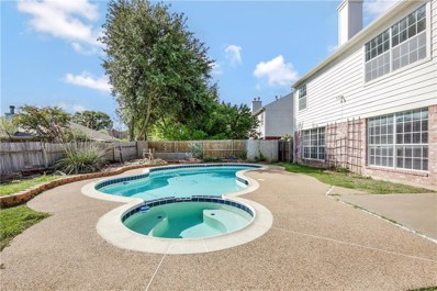 8301 Tallahassee Lane, Fort Worth, TX 76123 - MLS#: 13924390