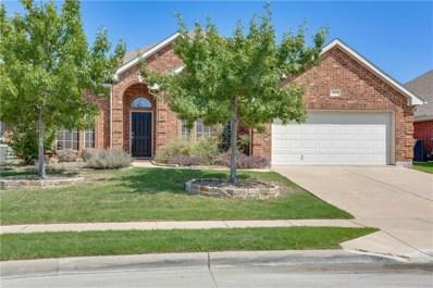 10205 Red Bluff Lane, Fort Worth, TX 76177 - MLS#: 13924391