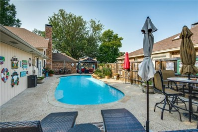 2405 Shadow Lane Drive, McKinney, TX 75072 - MLS#: 13924408