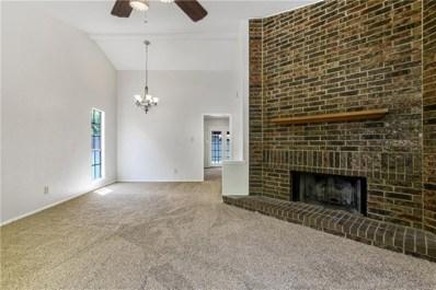 505 Rosewood Lane, Forney, TX 75126 - MLS#: 13924411