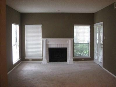 5859 Frankford Road UNIT 601, Dallas, TX 75252 - MLS#: 13924432