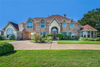 110 Eagles Peak Lane, Double Oak, TX 75077 - MLS#: 13924436