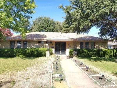 303 Brookwood Drive, Duncanville, TX 75116 - MLS#: 13924445