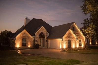 3316 Preston Club Drive, Sherman, TX 75092 - MLS#: 13924478