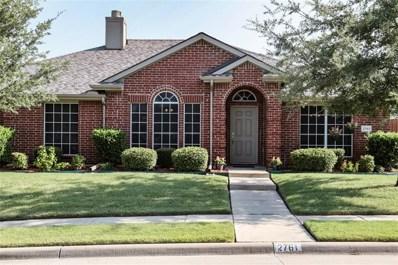 2761 Chalmers Court, Rockwall, TX 75032 - MLS#: 13924483