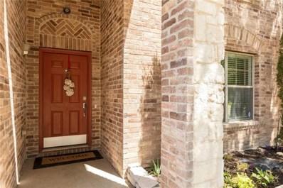 3412 Michelle Ridge Drive, Fort Worth, TX 76123 - MLS#: 13924508