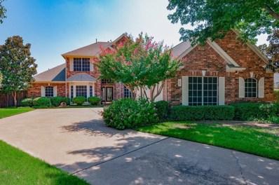 1547 Briar Meadow Drive, Keller, TX 76248 - MLS#: 13924512
